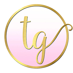 Tales In Gold Logo
